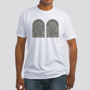 The Ten Commandments T-Shirt