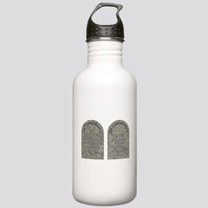 The Ten Commandments Stainless Water Bottle 1.0L