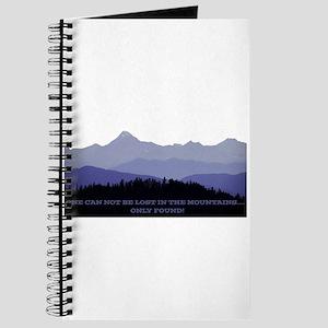 Mountains Journal