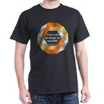 Possible with God Dark T-Shirt