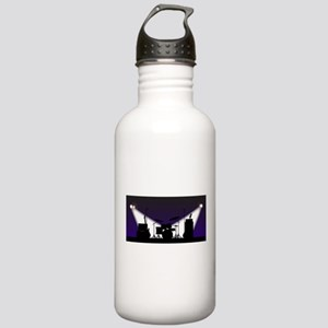 Rock Band Stage Equipe Stainless Water Bottle 1.0L