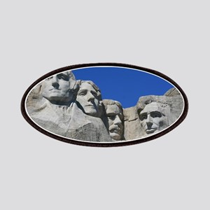 Mount Rushmore National Monument Souvenir Patch
