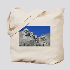 Mount Rushmore National Monument Souvenir Tote Bag