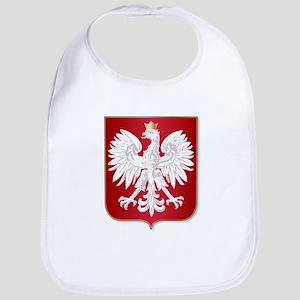 Polish Crest Bib