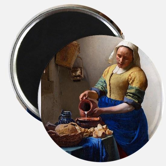 Vermeer Magnets
