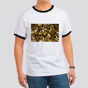Dont Worry I Recycle Ammon Design T-Shirt