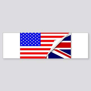 The Special Relationship Bumper Sticker