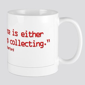 All of Science, wide Mugs