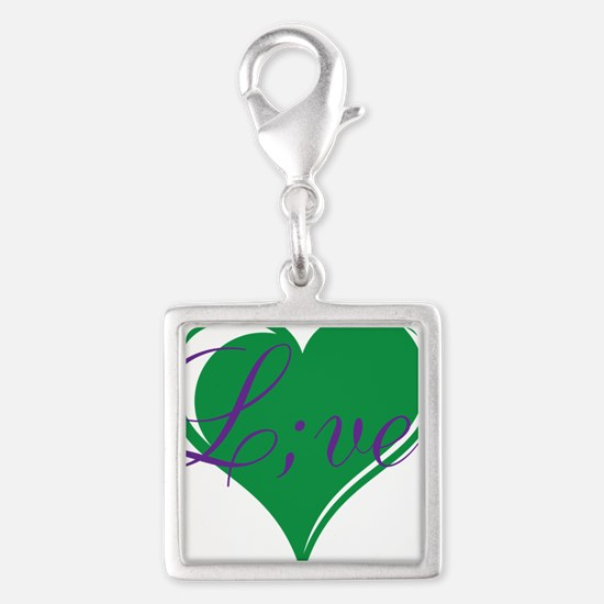 mental health awareness live Charms