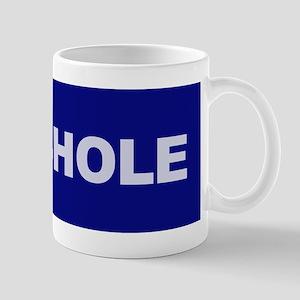 Masshole Mugs