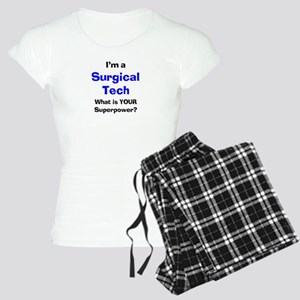 surgical tech Women's Light Pajamas