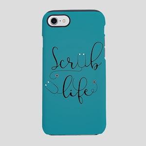 Scrub Life iPhone 8/7 Tough Case