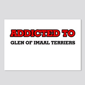 Addicted to Glen Of Imaal Postcards (Package of 8)