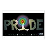 Pride Postcards (package Of 8)