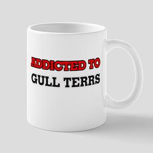 Addicted to Gull Terrs Mugs