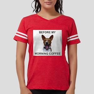 Coffee Yawn T-Shirt