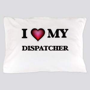 I love my Accommodation Manager Pillow Case