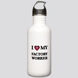 I love my Accommodatio Stainless Water Bottle 1.0L