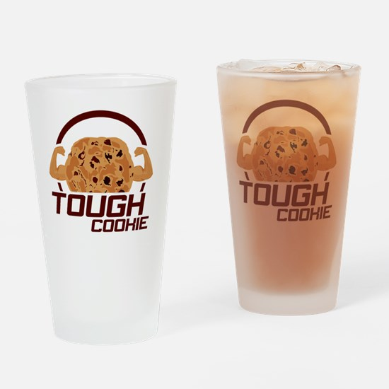 Cute Chunk Drinking Glass