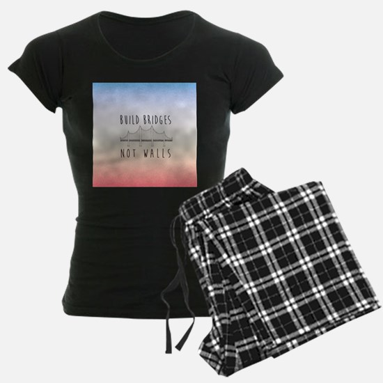 Unique Immigration Pajamas