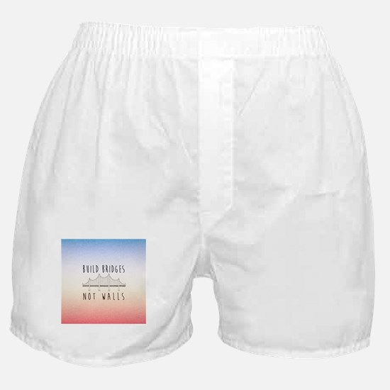 Cute Immigration Boxer Shorts