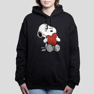 Peanuts: Snoopy Heart Sweatshirt