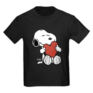 f72decc22b3 Snoopy T-Shirts - CafePress