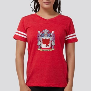 Horvath Coat of Arms (Family Crest) T-Shirt