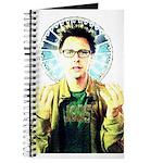 Saint Jimmy Journal