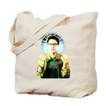 Saint Jimmy Tote Bag