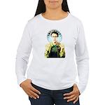 Saint Jimmy Women's Long Sleeve T-Shirt
