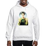 Saint Jimmy Hooded Sweatshirt