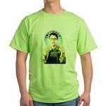 Saint Jimmy Green T-Shirt