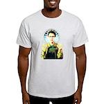 Saint Jimmy Light T-Shirt
