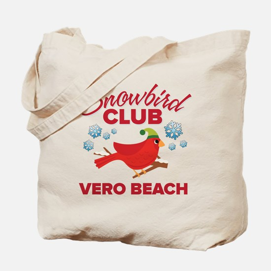 Unique Bird club Tote Bag