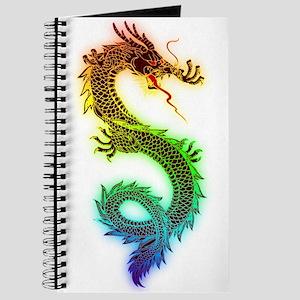 Colorful Dragon Journal