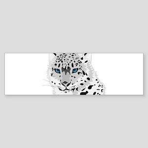 Gepard Wildcat Bumper Sticker