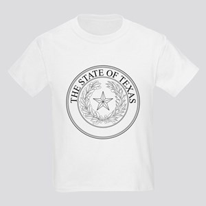 The State Of Texas Seal T-Shirt