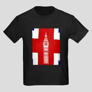 Big Ben Sketch T-Shirt
