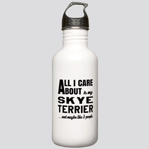 All I care about is my Stainless Water Bottle 1.0L