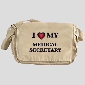 I love my Accommodation Manager Messenger Bag