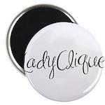 Lady Clique Magnets