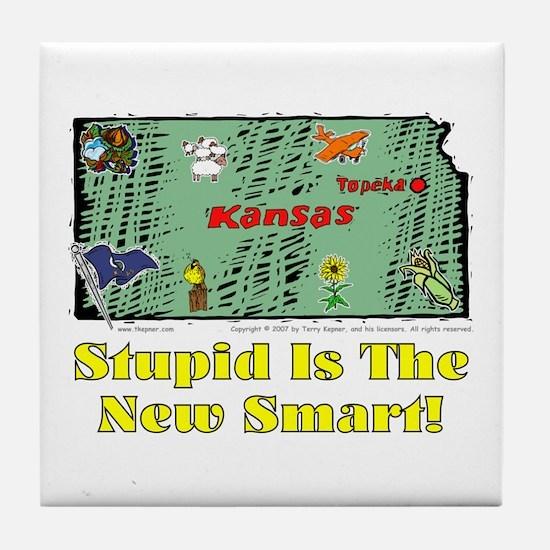 KS-Smart! Tile Coaster