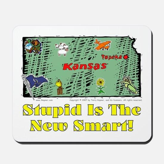 KS-Smart! Mousepad