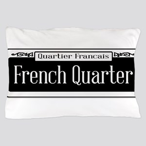 French Quarter Pillow Case