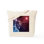 Patriotic Statue of Liberty Tote Bag