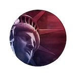 Patriotic Statue of Liberty 3.5