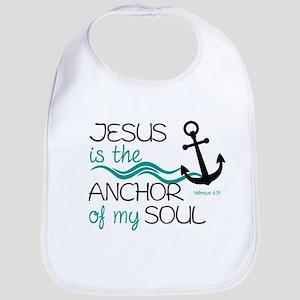 Jesus is the Anchor Bib