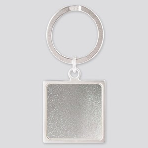 Square Keychain