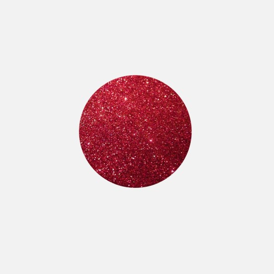 Cool Sparkle Mini Button